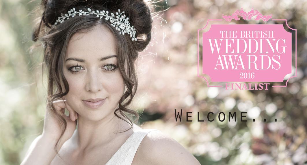 Jo Barnes couture bridal accessories
