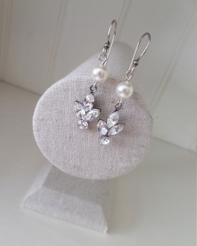 jo barnes lois earrings