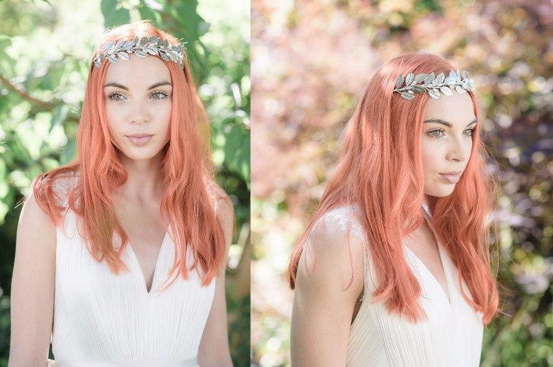 Jo Barnes Mimosa headband