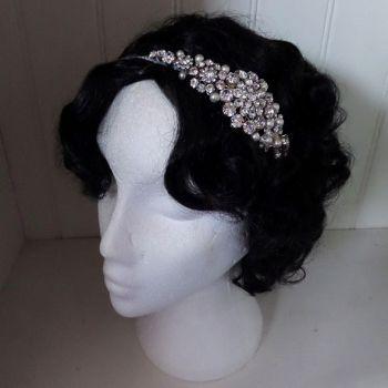 Ester Bridal Headband