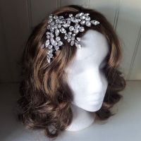 Frankie Art Deco Headband