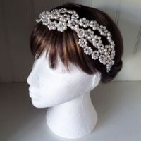 Margo Bridal Headband