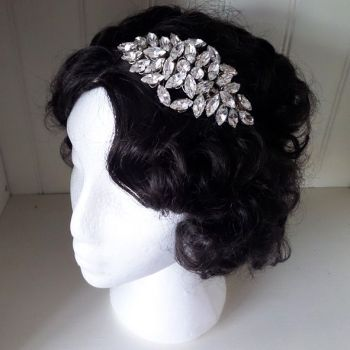 Elsie Bridal Headband