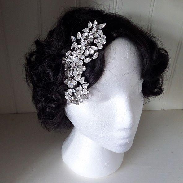 Rita Bridal Comb