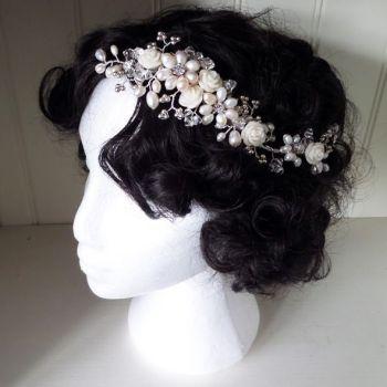 Nitza Bridal Hair Comb