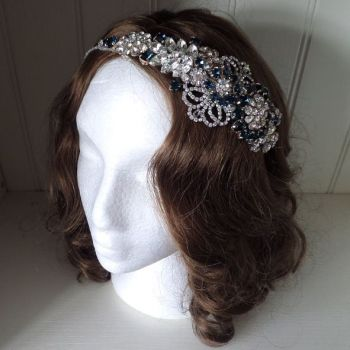 Royal Gracie Headband