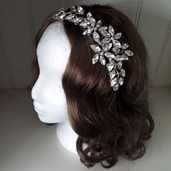 Harriet Bridal Headband