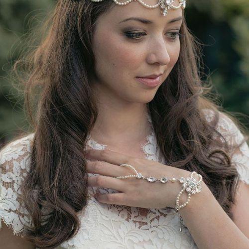Lois Ring Bracelet