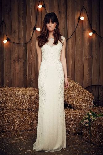 Jenny Packham Betsy 2017 collection