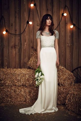 Jenny Packham Carrie 2017 collection
