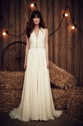 Jenny Packham Daisy 2017 collection