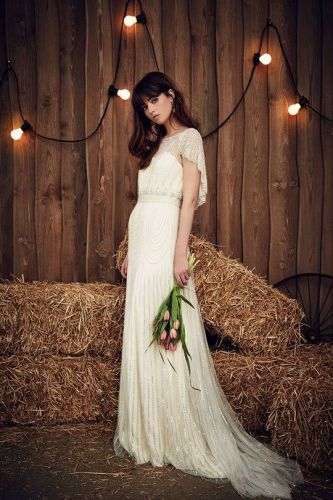 Jenny Packham Dolly 2017 collection