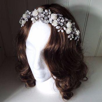Jo Barnes Zahra headband
