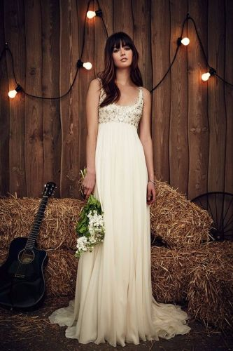Jenny Packham Candie - 2017 collection