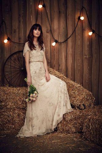 Jenny Packham Blossom