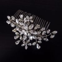 Ada Bridal Hair Comb