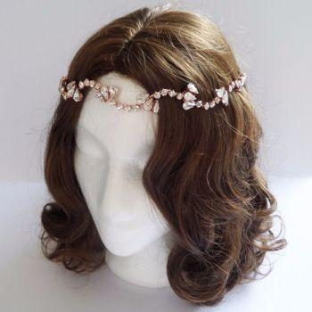Annie Bridal Hair Vine