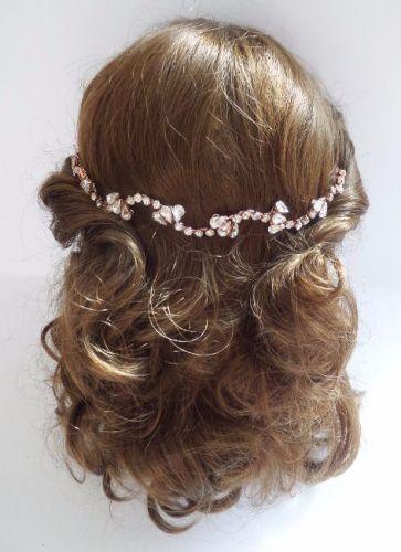 Jo Barnes Annie hair vine