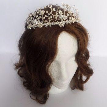 Jo Barnes Eliza tiara