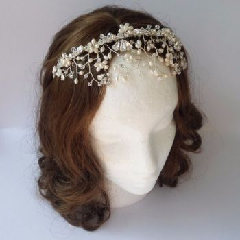 JB Eliza headband