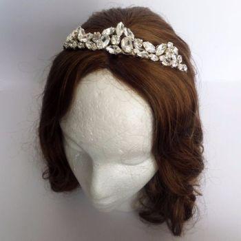 Jo Barnes Jewell tiara