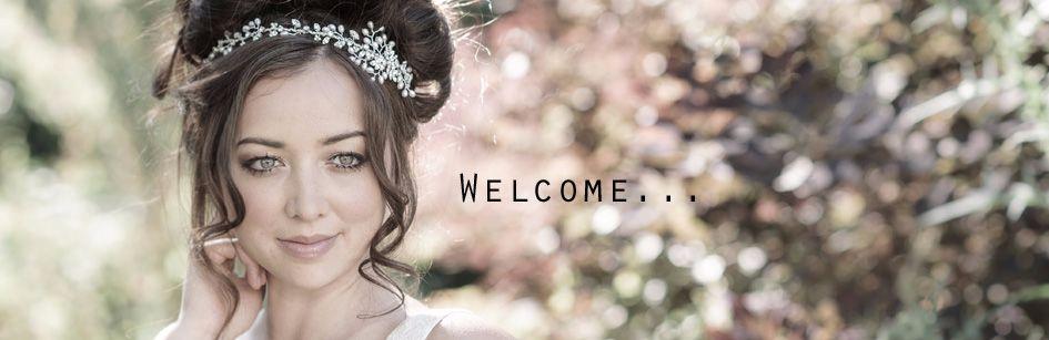 Jo Barnes luxury bridal accessories