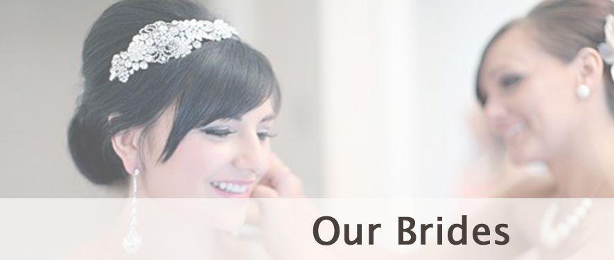 Jo Barnes Brides