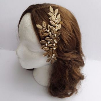 Avani Bridal Hair Comb