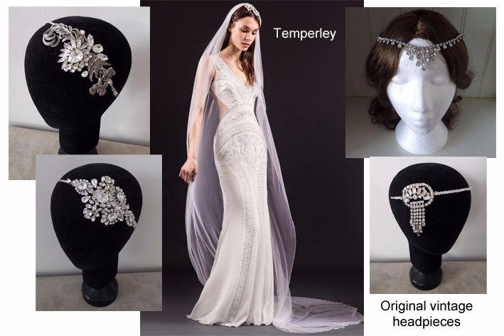 Temperley Georgiana dress