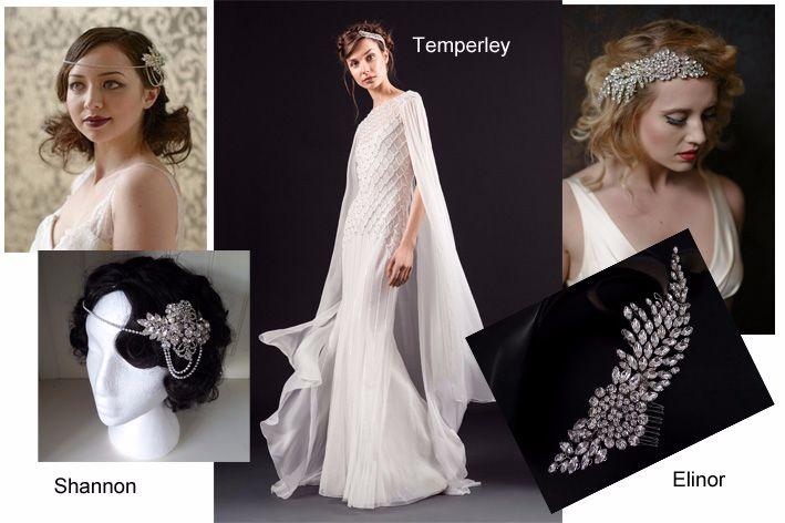 Temperley Hettie dress