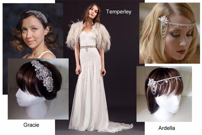 Temperley Lucie dress