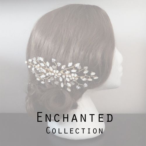 NEW Enchanted Collection