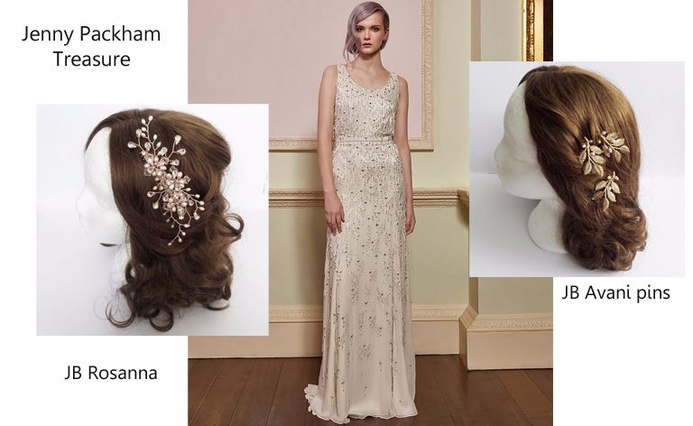 Jenny Packham Treasure