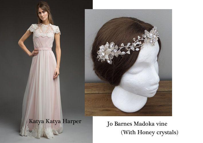 katya Katya Harper