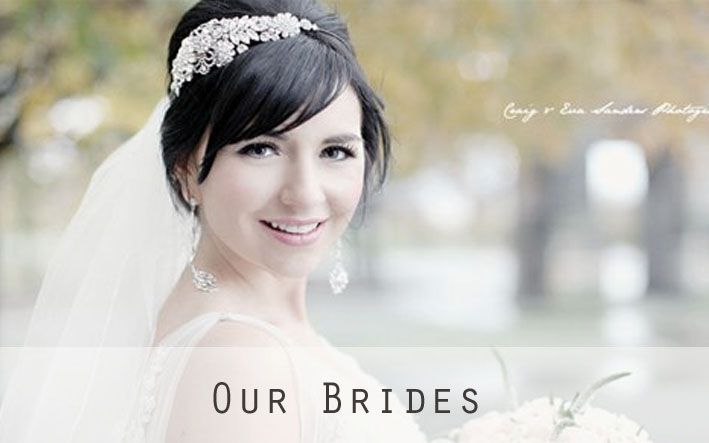 Jo Barnes real brides