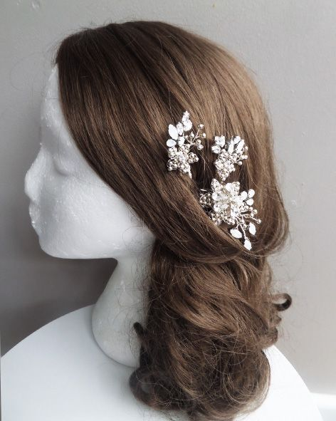 KALLISTO Bridal Hair Pins