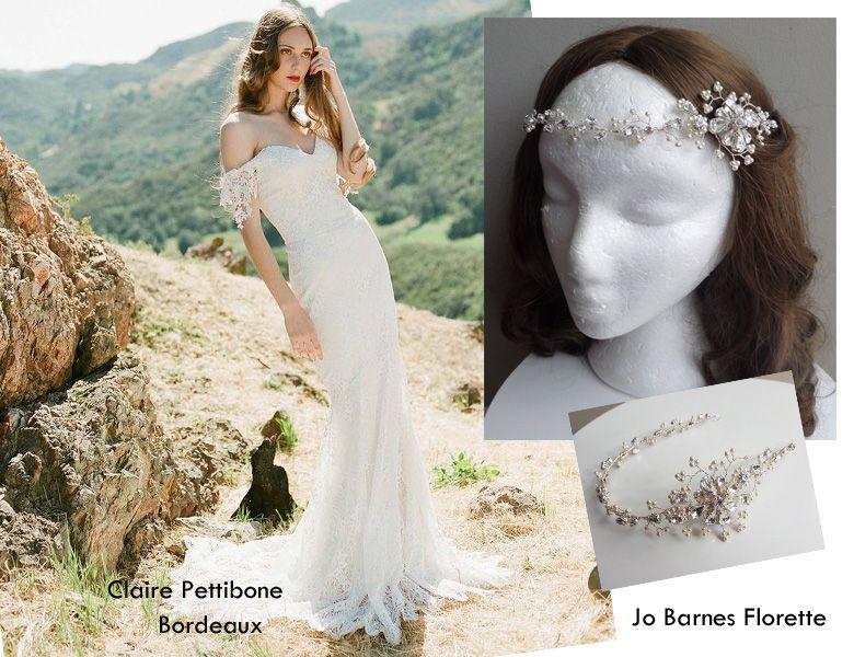 Claire Pettibone Bordeaux