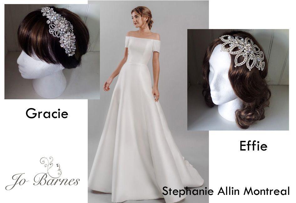 Stephanie Allin Montreal