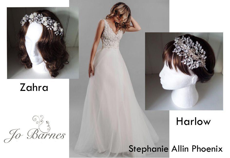 Stephanie Allin Phoenix