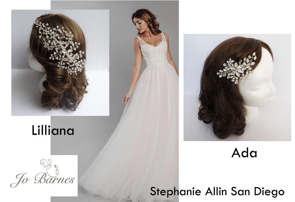Stephanie Allin San Diego