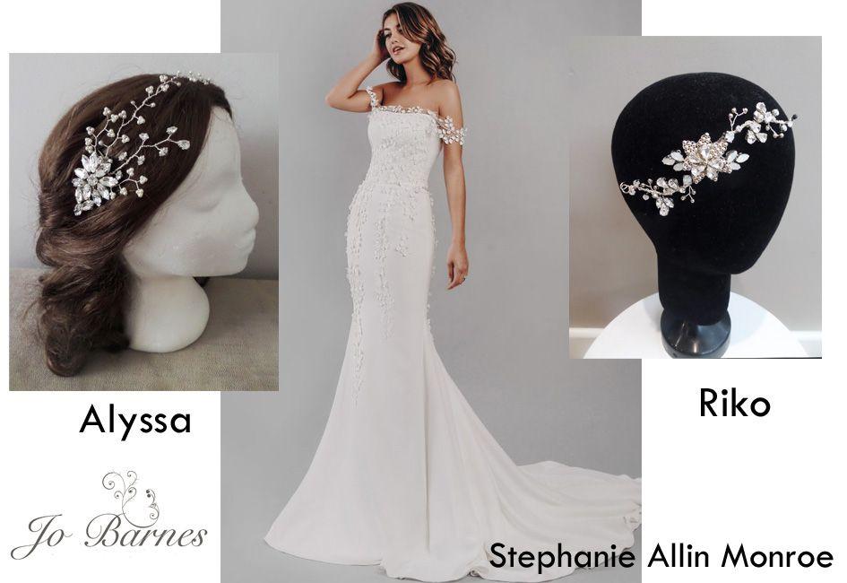 Stephanie Allin Monroe