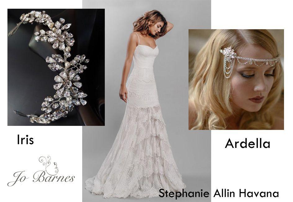 Stephanie Allin Havana