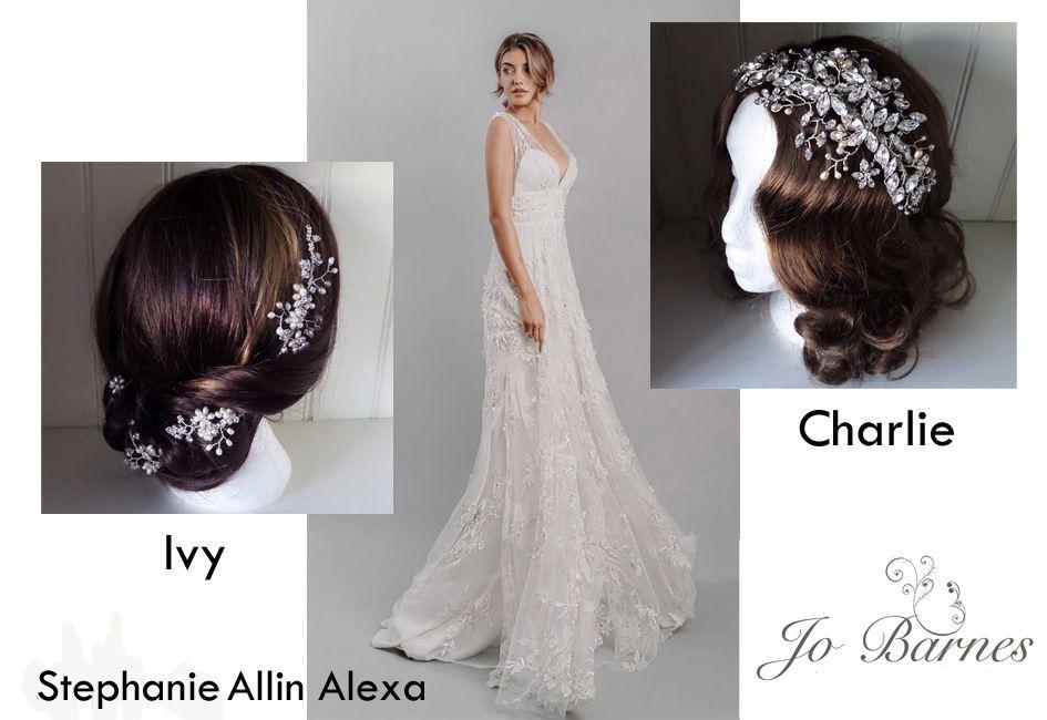 Stephanie Allin Alexa