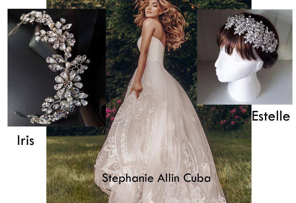 Stephanie Allin Cuba