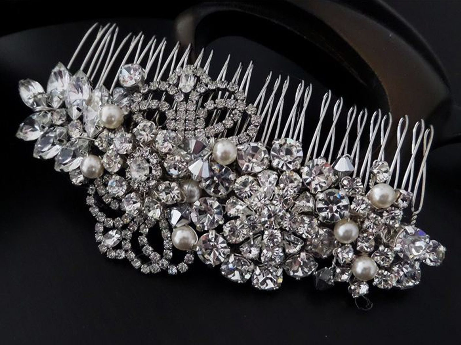 Best selling bridal headpiece