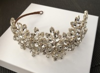 Estelle Bridal Headdress