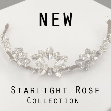 Starlight Rose collection