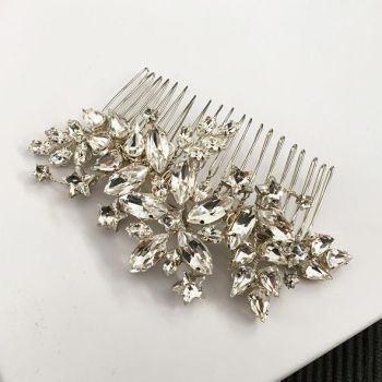 Estella Bridal Hair Comb