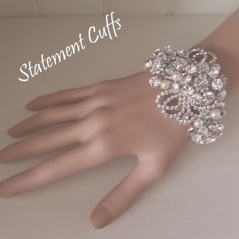 Statement Cuffs
