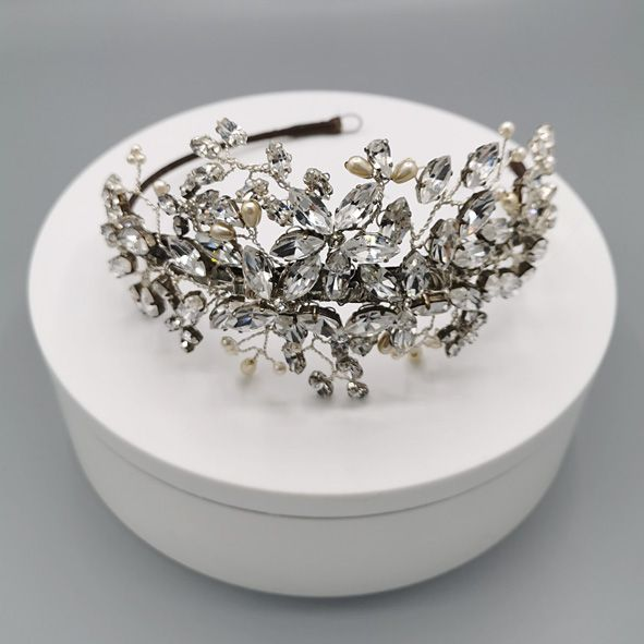 Charlie Bridal Headband